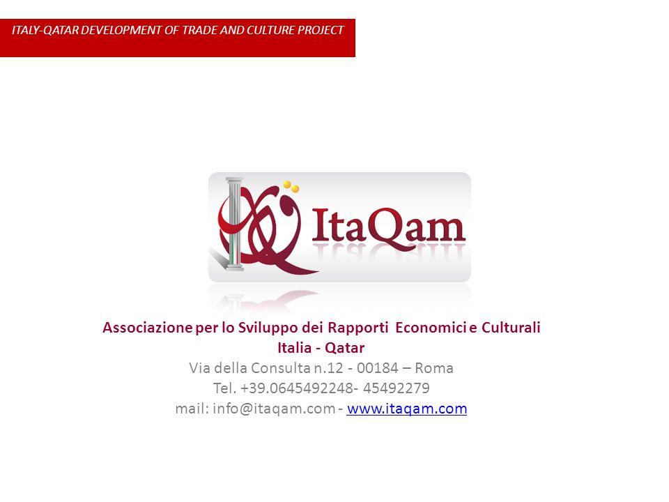 Associazione per lo Sviluppo dei Rapporti Economici e Culturali