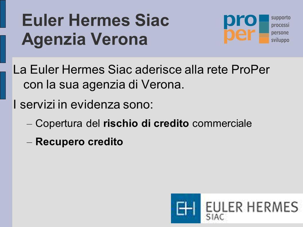 Euler Hermes Siac Agenzia Verona