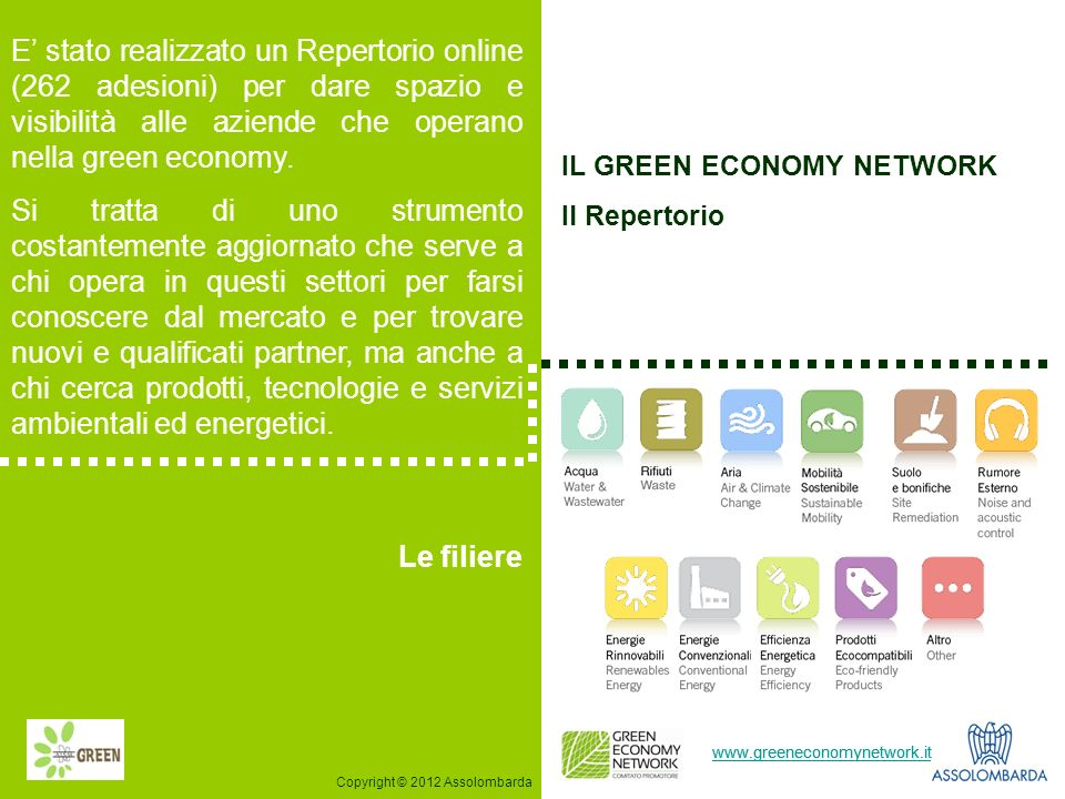 www.greeneconomynetwork.it