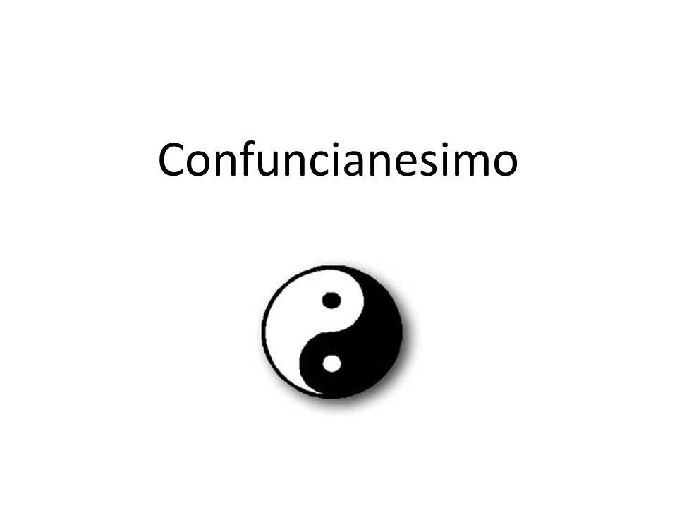 Confuncianesimo