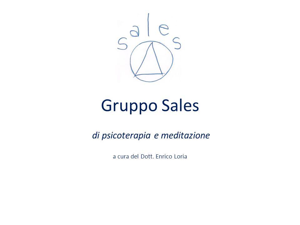 di psicoterapia e meditazione a cura del Dott. Enrico Loria