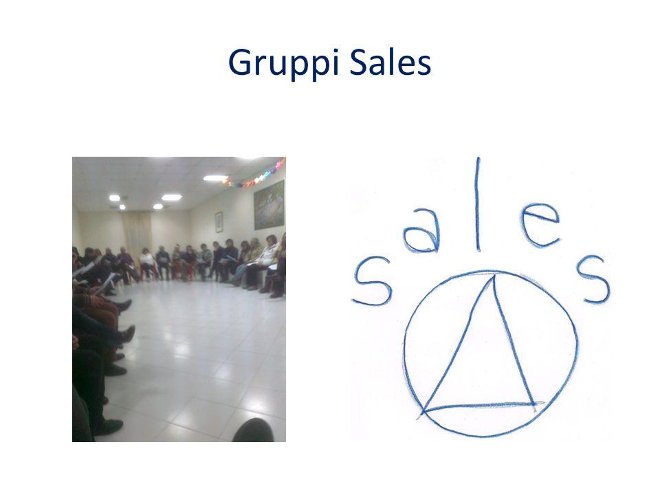 Gruppi Sales