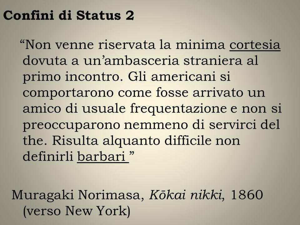 Confini di Status 2