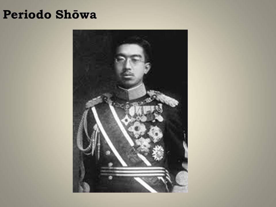 Periodo Shōwa