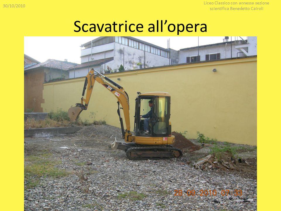 Liceo Classico con annessa sezione scientifica Benedetto Cairoli