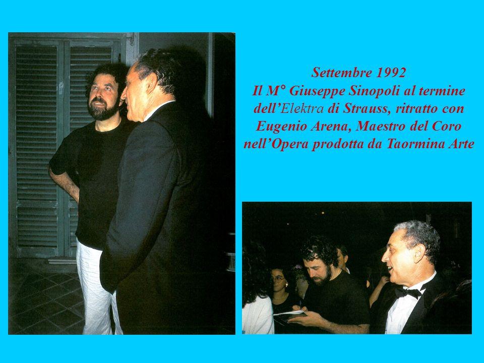 Settembre 1992