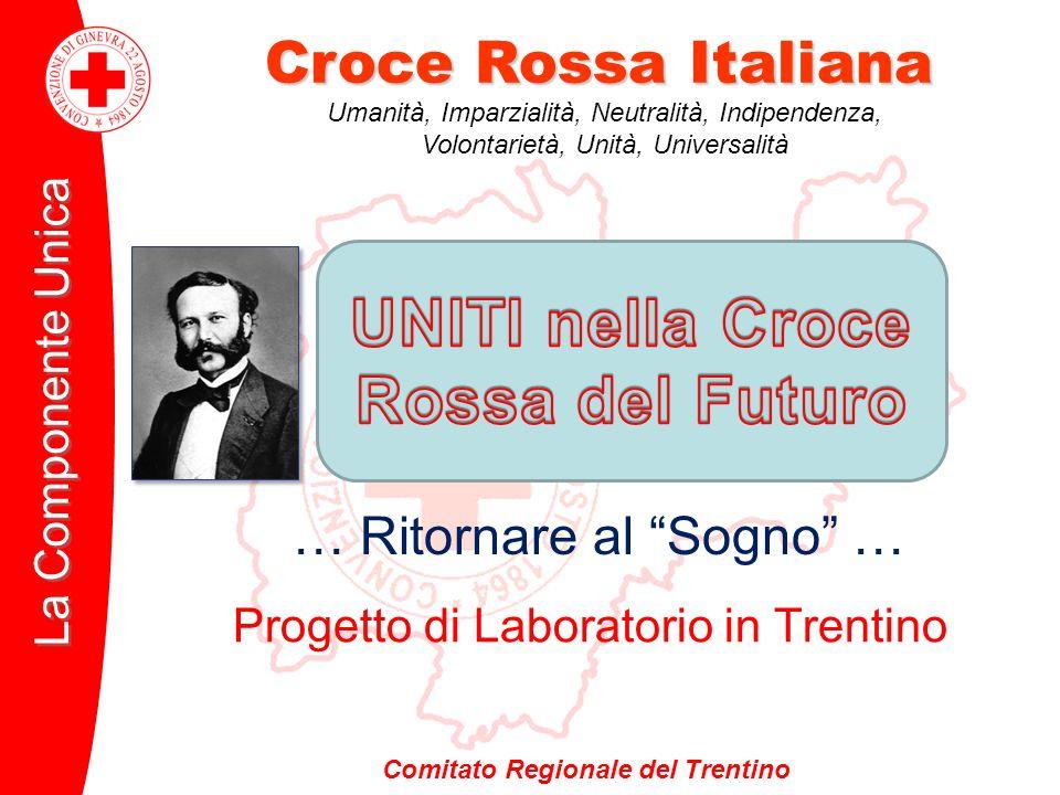 Progetto di Laboratorio in Trentino
