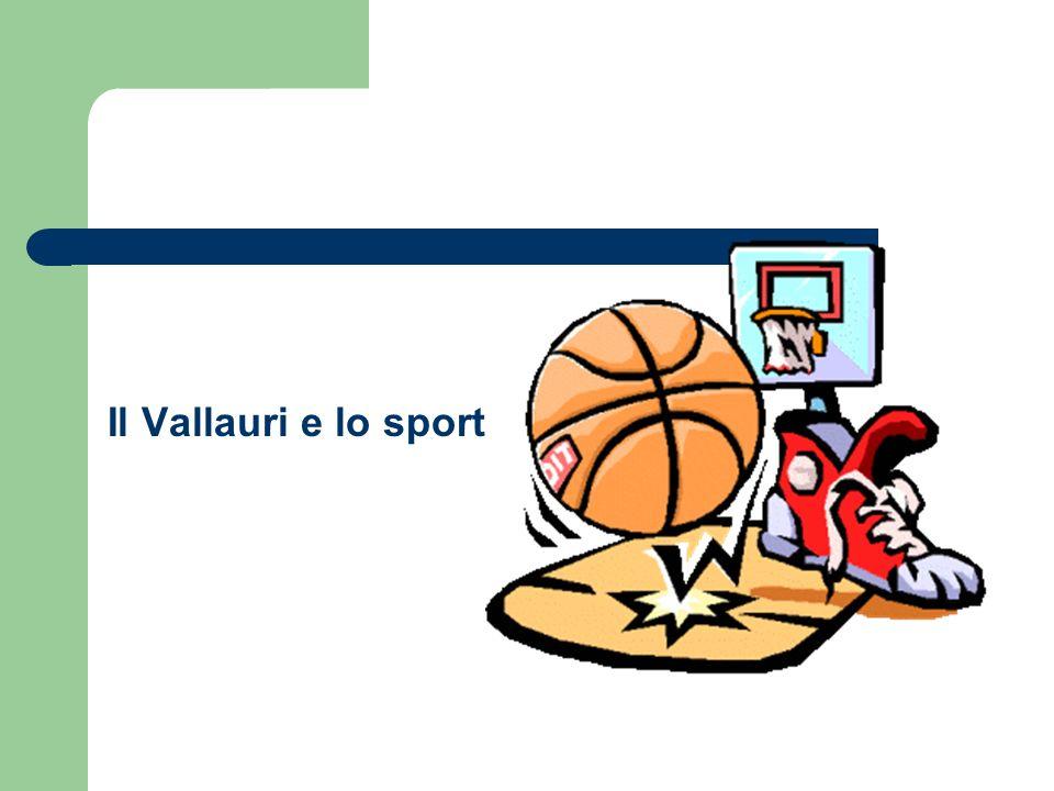 Il Vallauri e lo sport