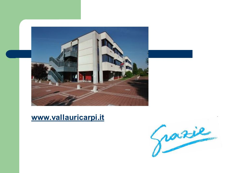 www.vallauricarpi.it
