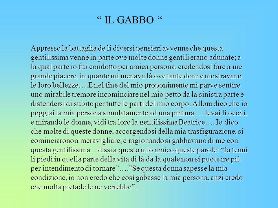IL GABBO