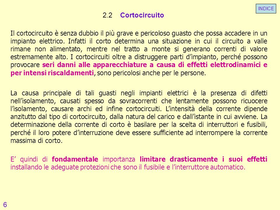 INDICE2.2 Cortocircuito.
