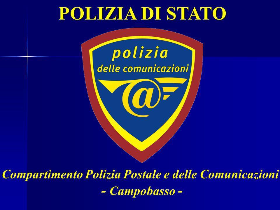 Compartimento Polizia Postale e delle Comunicazioni