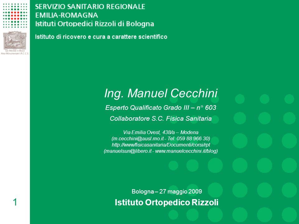 Istituto Ortopedico Rizzoli