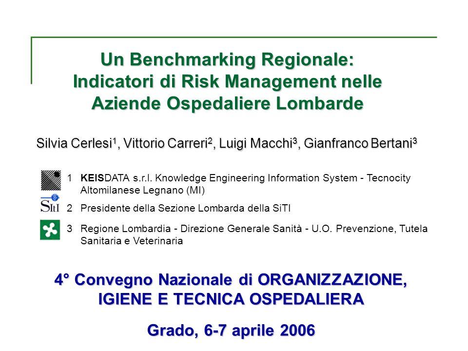 Silvia Cerlesi1, Vittorio Carreri2, Luigi Macchi3, Gianfranco Bertani3