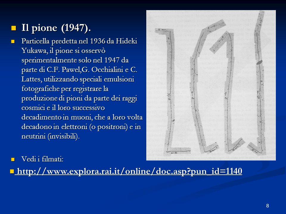 Il pione (1947). http://www.explora.rai.it/online/doc.asp pun_id=1140