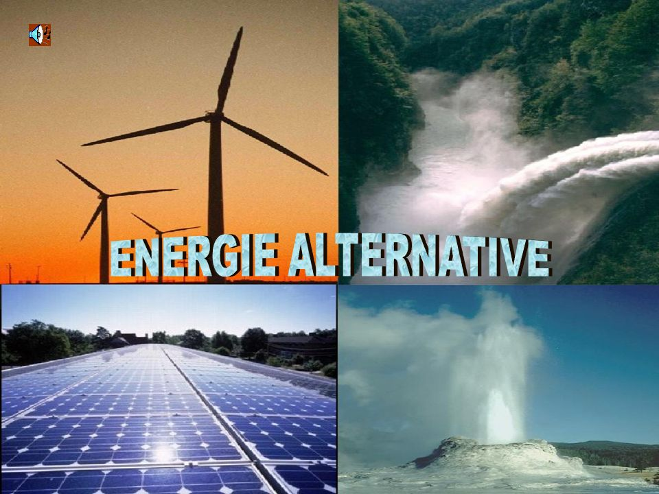 ENERGIE ALTERNATIVE CLICK
