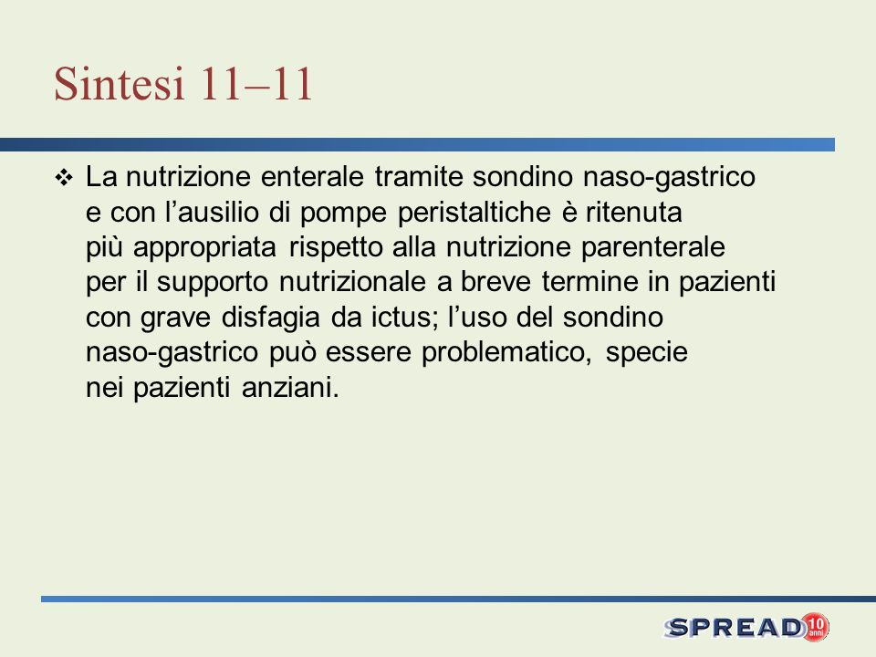 Sintesi 11–11