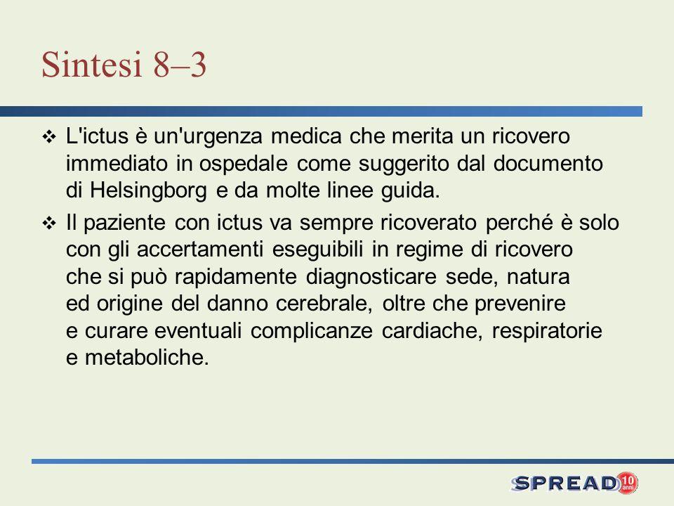 Sintesi 8–3