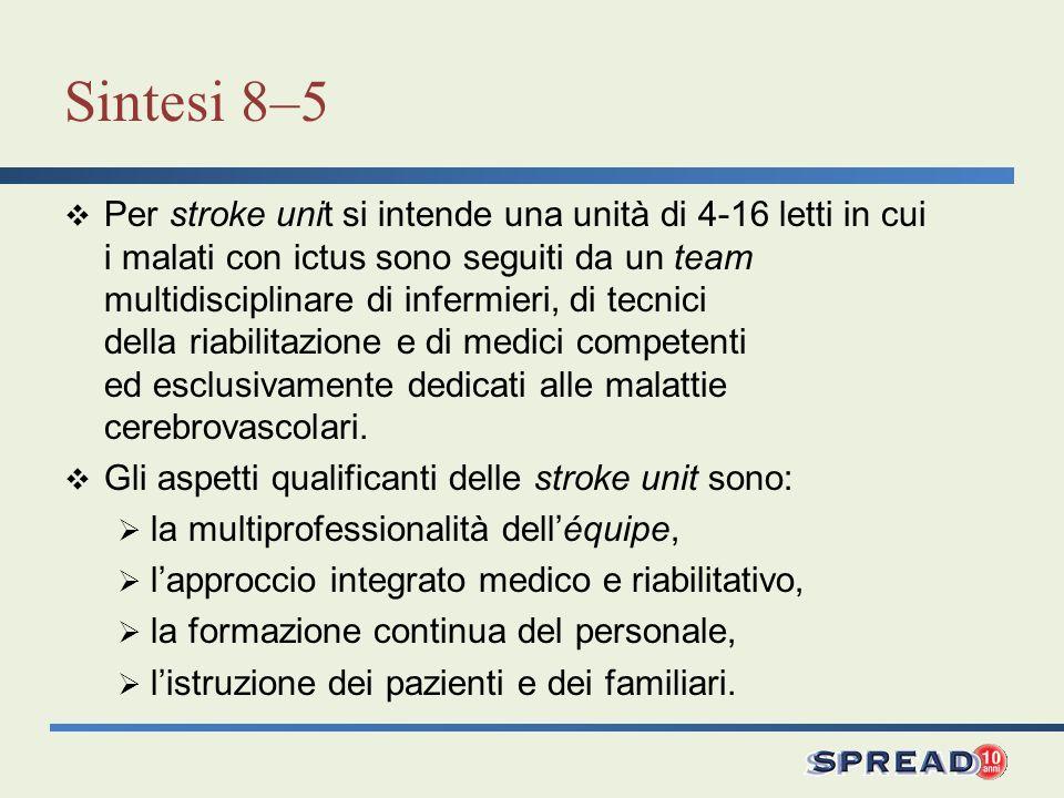 Sintesi 8–5