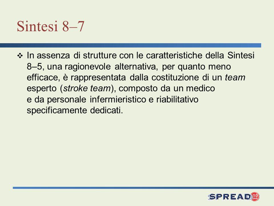 Sintesi 8–7