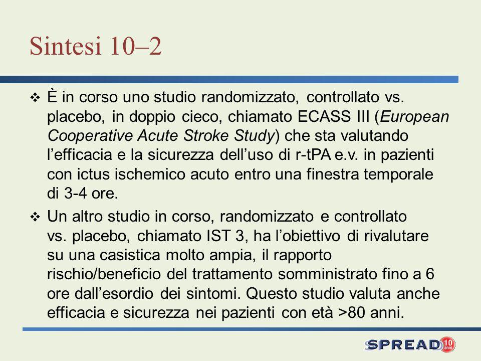 Sintesi 10–2