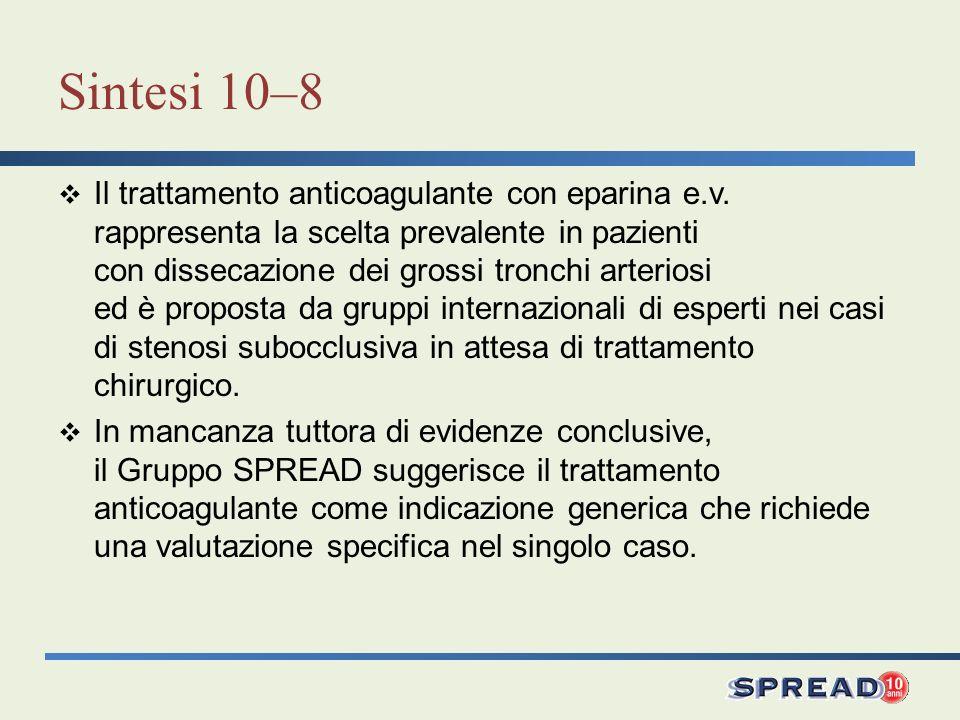 Sintesi 10–8