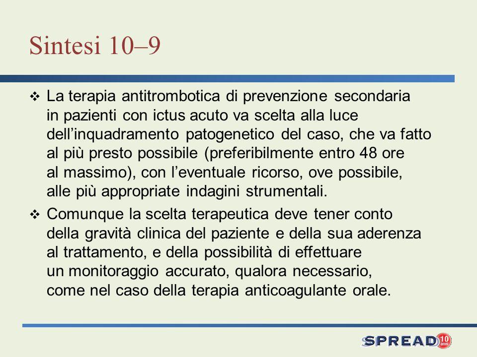 Sintesi 10–9