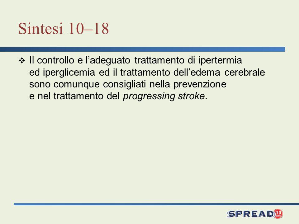 Sintesi 10–18