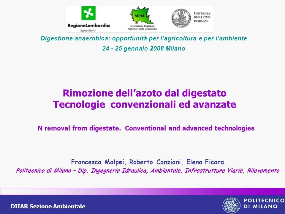Digestione anaerobica: opportunità per l'agricoltura e per l'ambiente