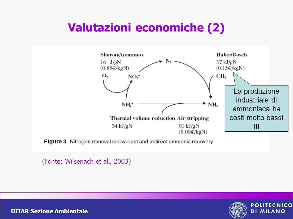 Valutazioni economiche (2)