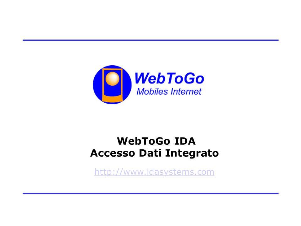 Accesso Dati Integrato