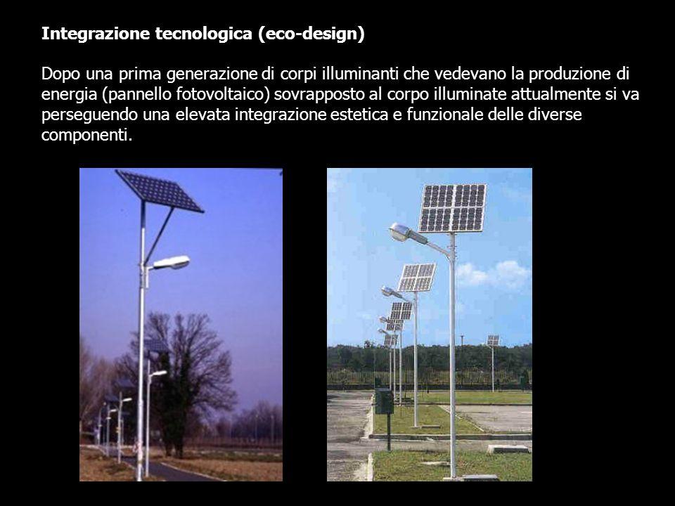 Integrazione tecnologica (eco-design)