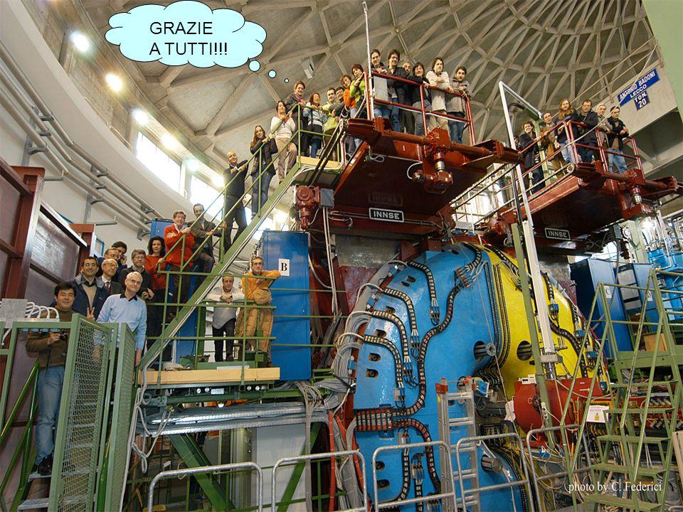 GRAZIE A TUTTI!!! 27 settembre 2006 S. Bocchetta