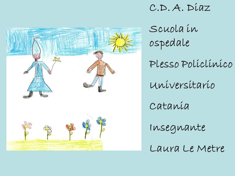 Con la collaborazione del gruppo di valutazione della ricerca Internazionale Fattori di funzionamento psicologico nell'ospedalizzazione Pediatrica: il sistema bambino e il sistema famiglia