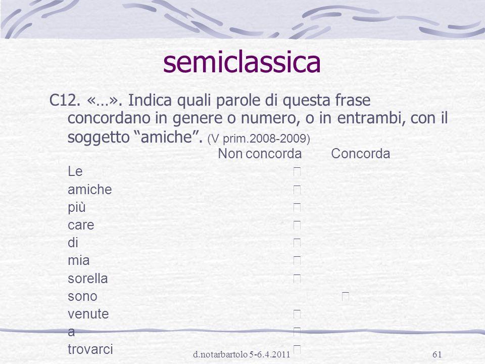 semiclassica