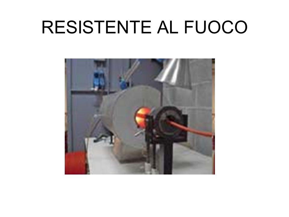 RESISTENTE AL FUOCO