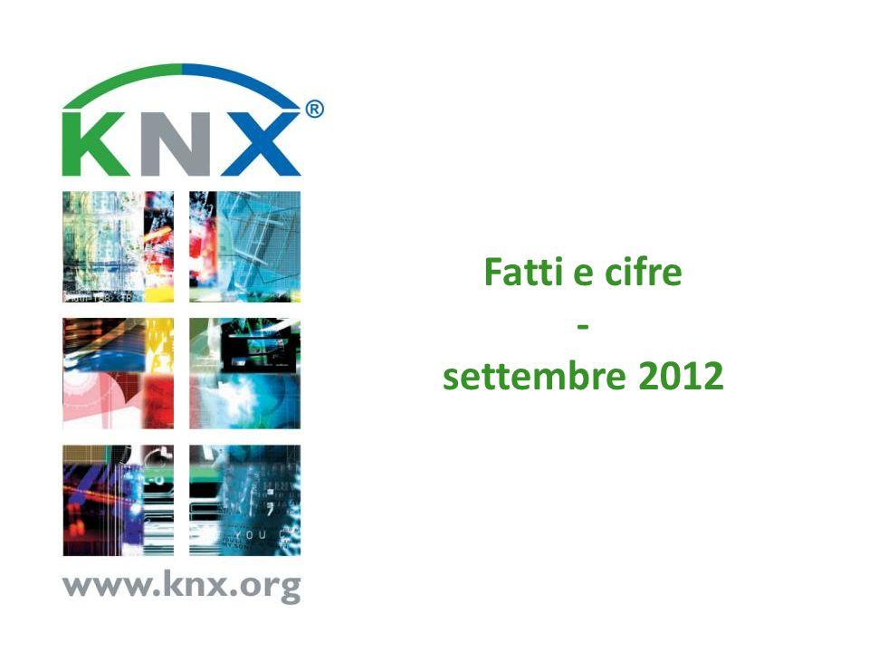 Fatti e cifre - settembre 2012
