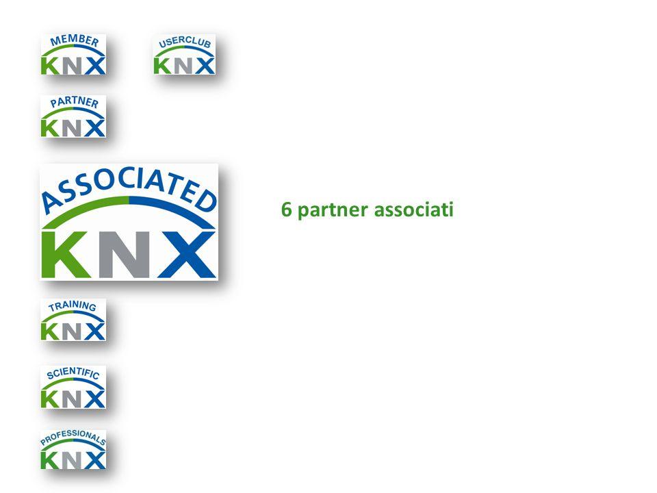 6 partner associati