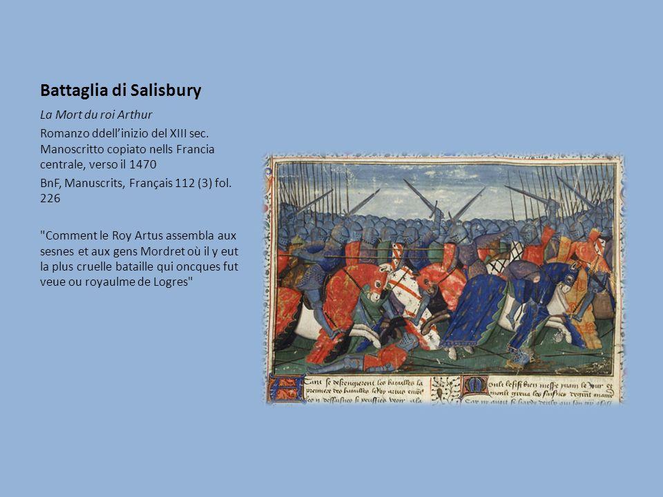 Battaglia di Salisbury