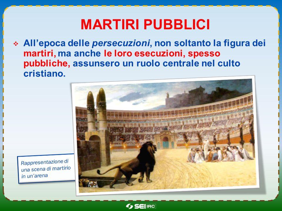 martiri pubblici