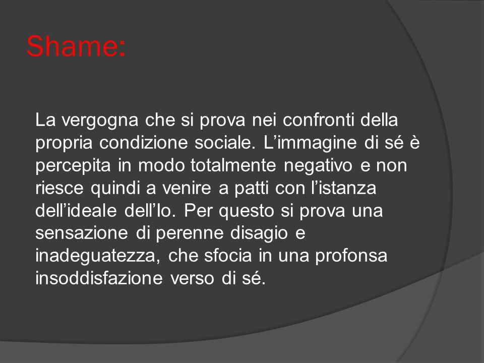 Shame: