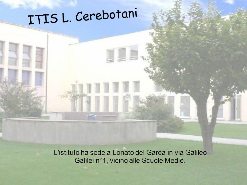ITIS L.