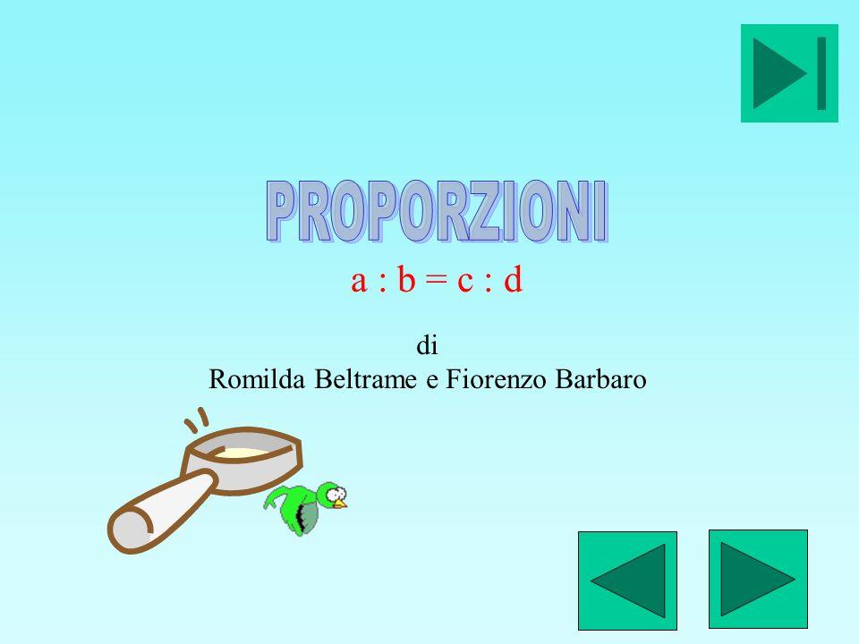 Romilda Beltrame e Fiorenzo Barbaro