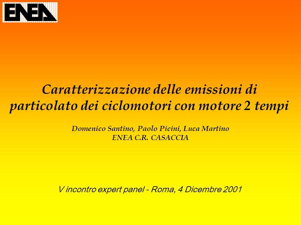 Domenico Santino, Paolo Picini, Luca Martino