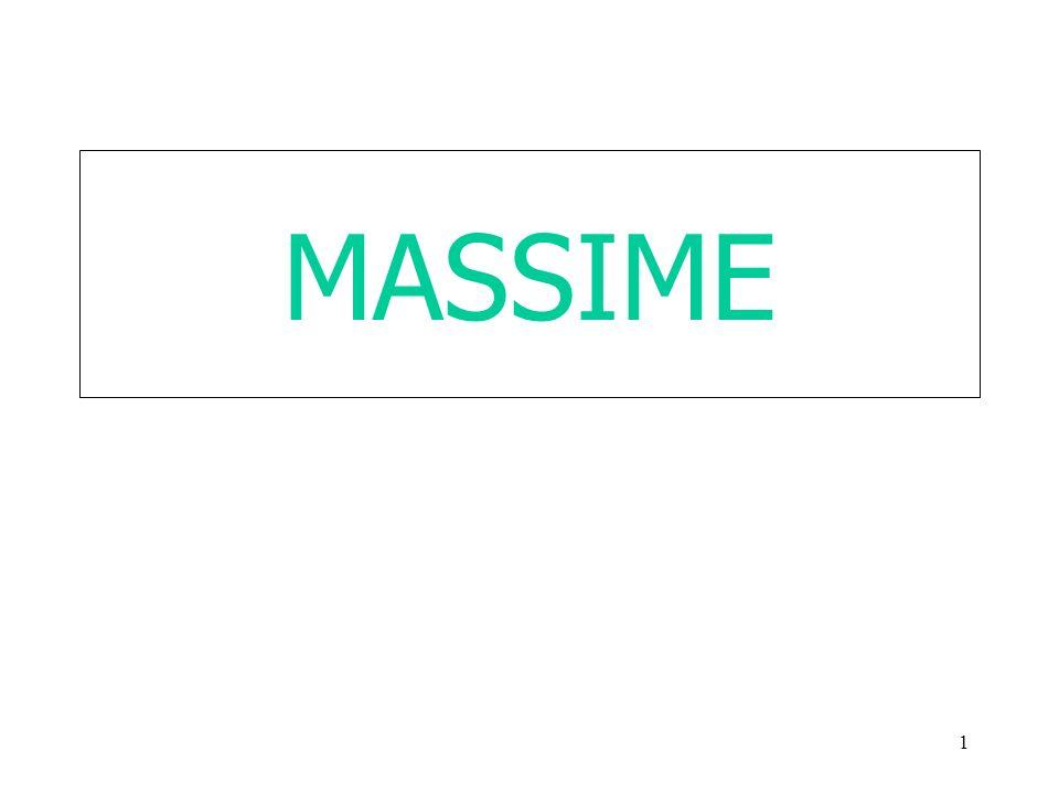 MASSIME
