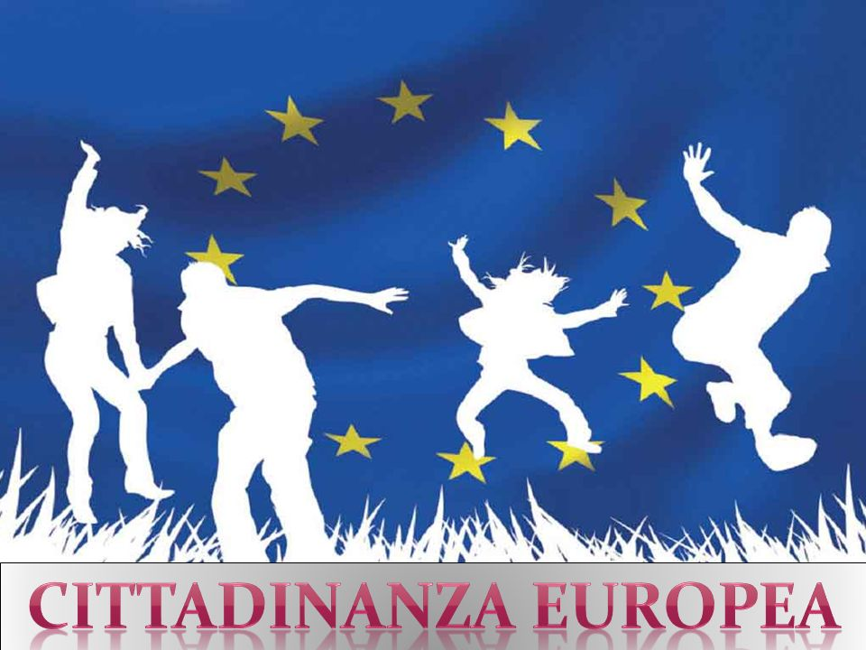 Cittadinanza Europea