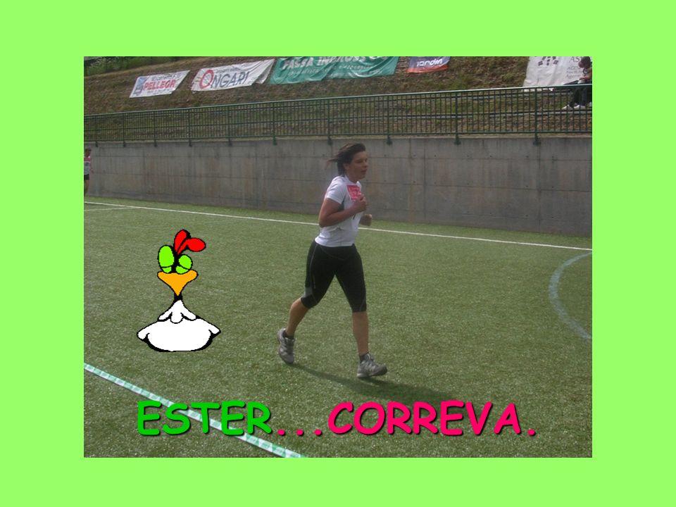 ESTER...CORREVA.