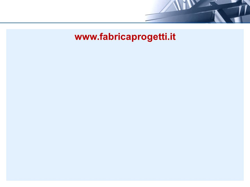 www.fabricaprogetti.it