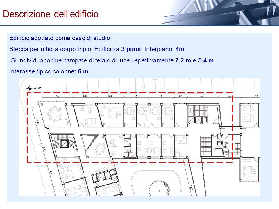 Descrizione dell'edificio