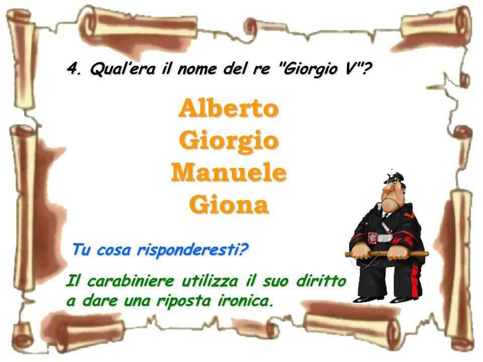Alberto Giorgio Manuele Giona
